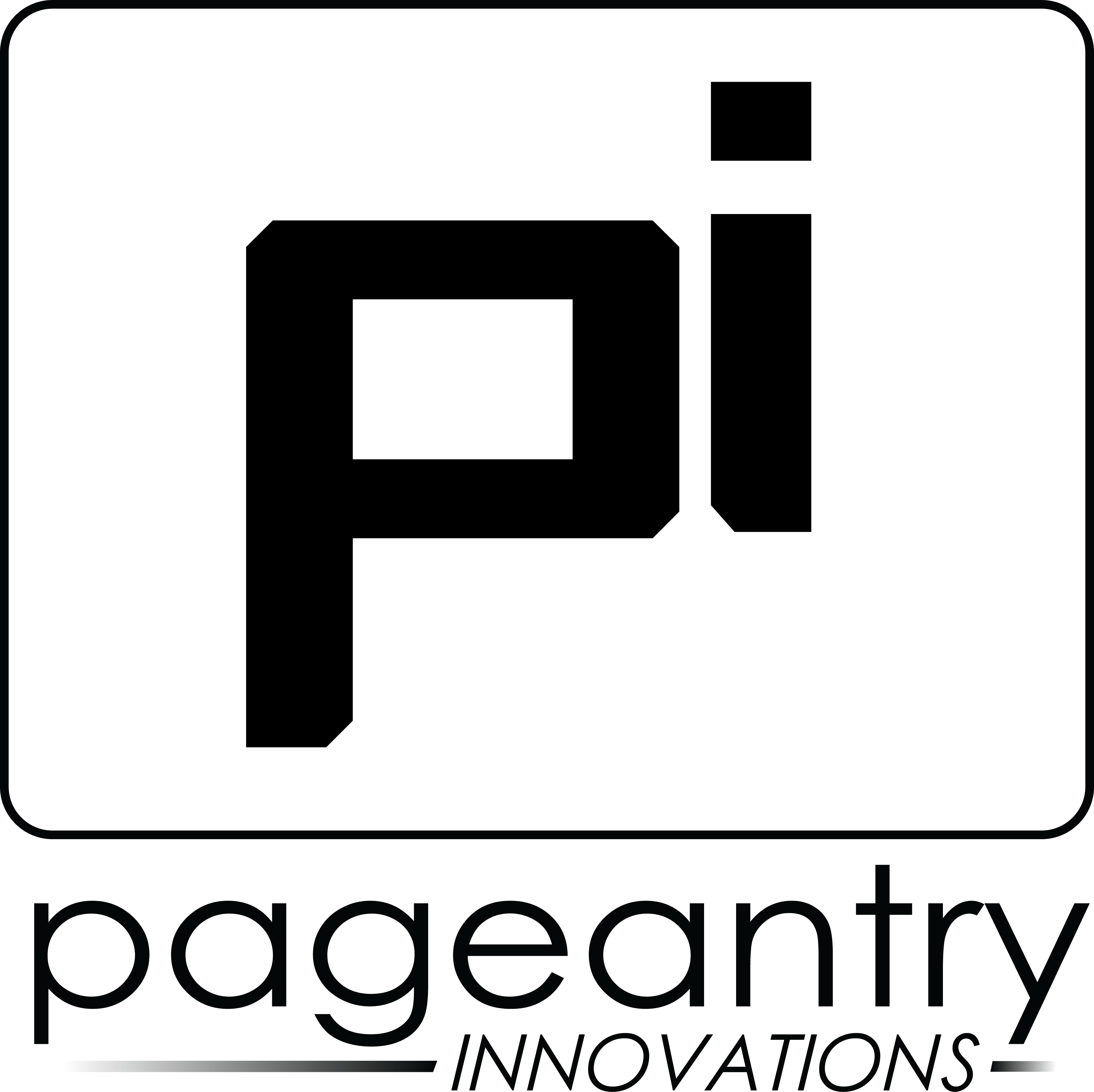 Pageantry Innovations
