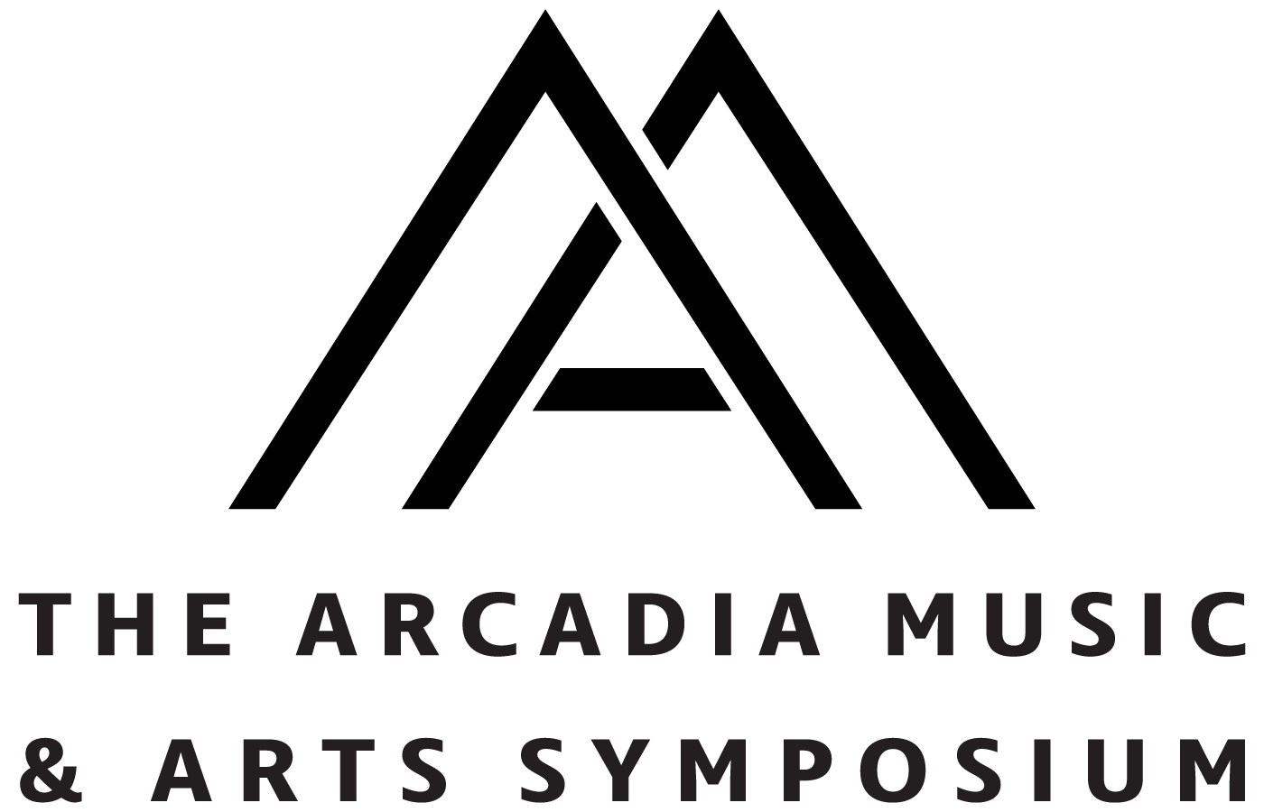 The Arcadia Music & Arts Symposium